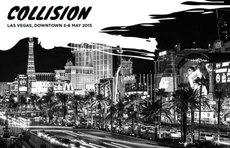 Collision Las Vegas 2015