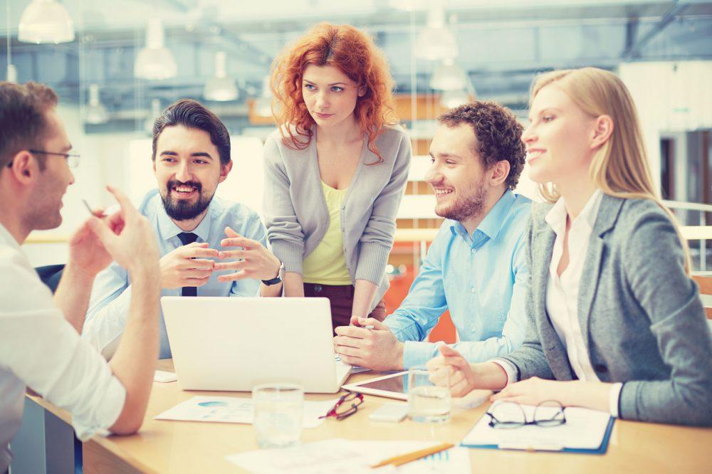 Choosing An Outsourcing Partner