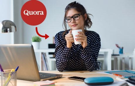 Quora For Lead Generation
