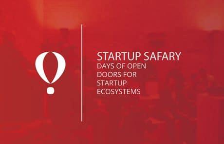 Startup-Safary in Berlin