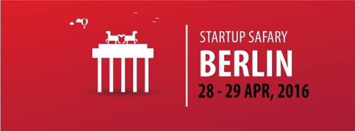Berlin's StartUp