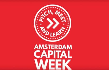Amsterdam Capital Week 2016