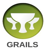 Grails Java framework