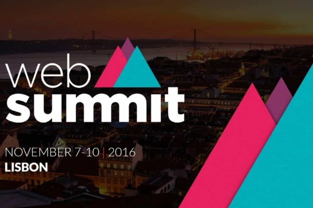 web summit 2016