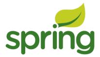 spring1 Java framework