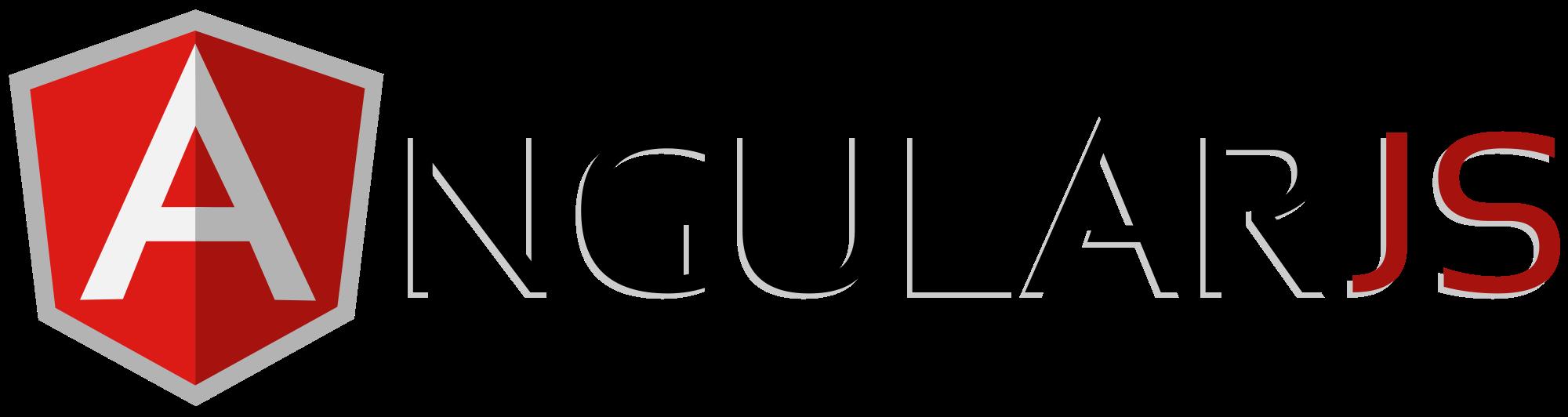 AngularJS_logo javascript framework