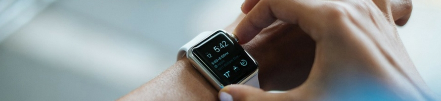 Intelligent Things and Wearables