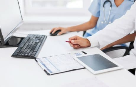 Security and Privacy Solutions in EHR Development
