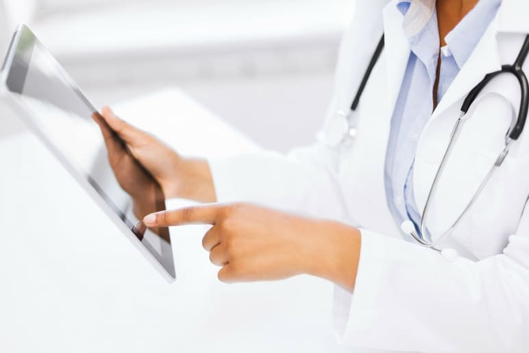 Healthcare software development trends