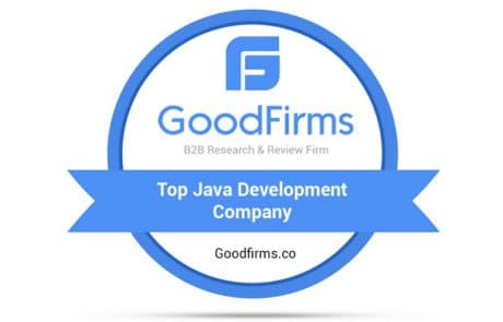 Top Java Development company