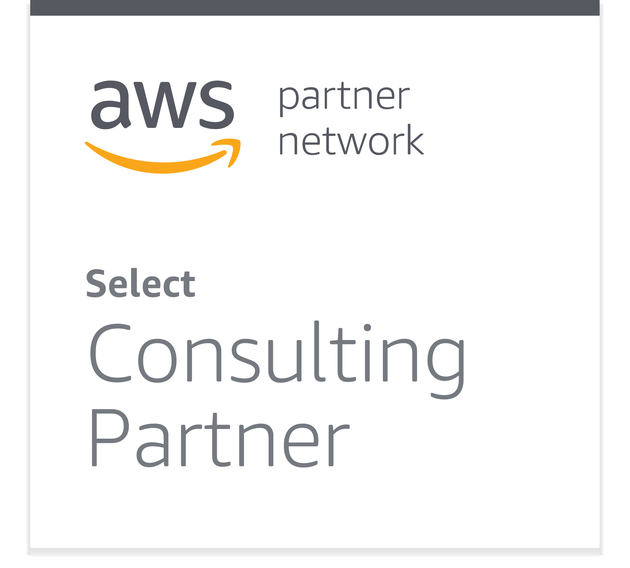 AWS Partner Nettwork Romexsoft Badge