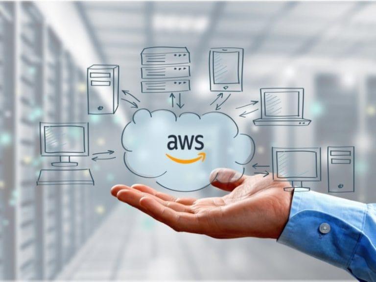 Benefits of AWS Cloud