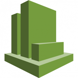 AWS CloudWatch logo