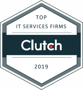 IT Services Firms 2019 clutch