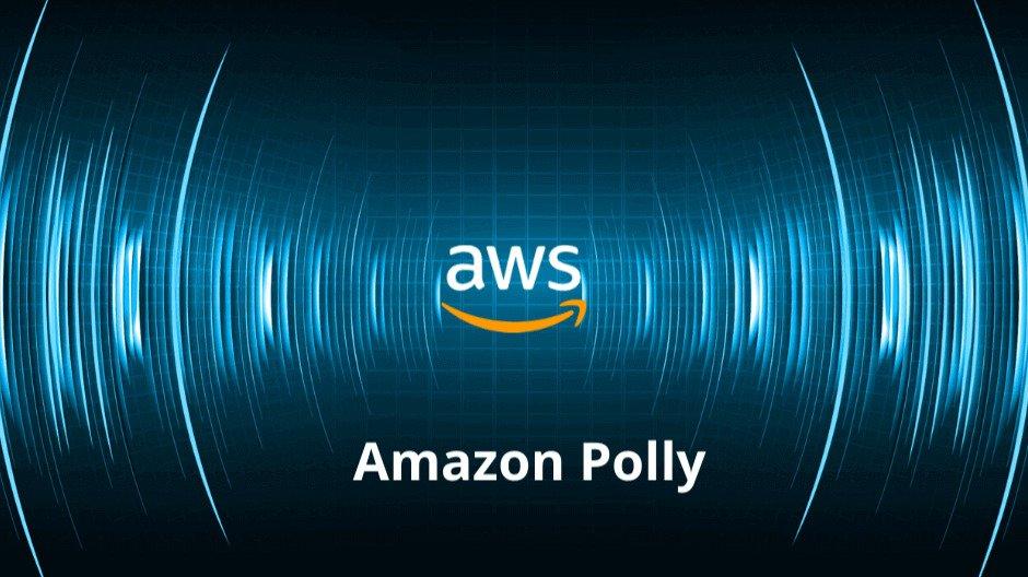 Amazon Polly - Romexsoft