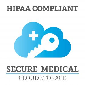 AWS Cloud HIPAA compliant