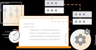 back-end web development services Romexsoft