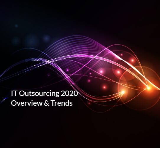 IT Outsourcing 2020 Overview & Trends