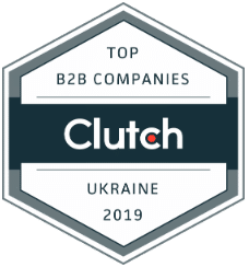 Clutch Romexsoft TOP B2B Companies 2019 Ukraine