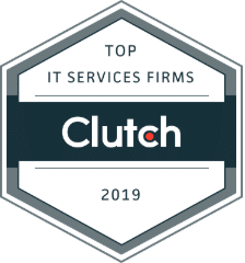 Clutch Romexsoft TOP IT Services Firms 2019