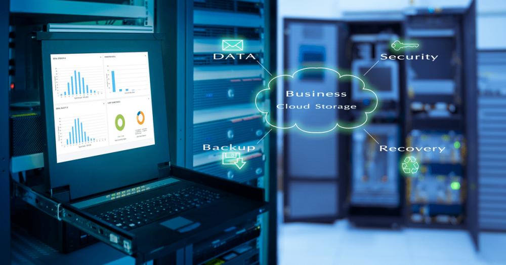 AWS cloud monitoring