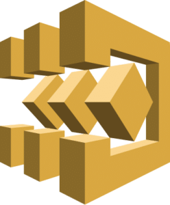 AWS Step Functions icon
