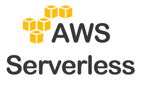 Serverless services on AWS