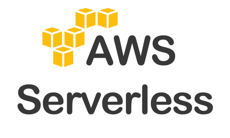 Serverless services on AWS