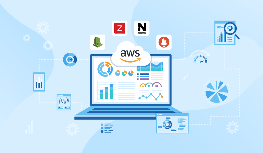 The Best 10 Tools For AWS Monitoring And Optimization